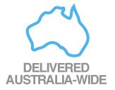 Delivery Australia-wide